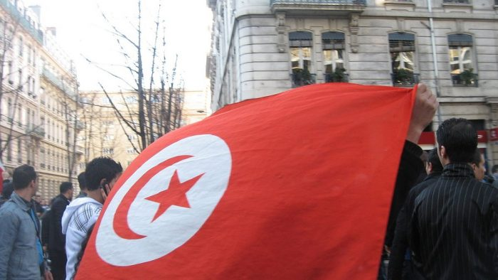 State Feminism and the Islamist-Secularist Binary: Women's Rights in Tunisia