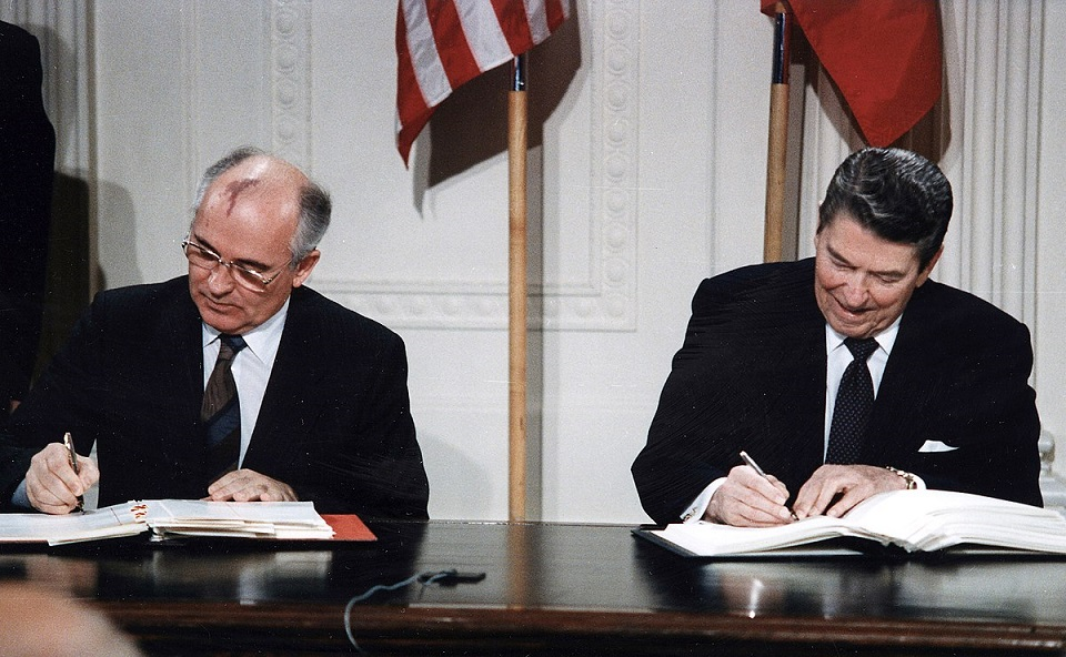 The Importance of Language in Transatlantic Relations: The INF Treaty