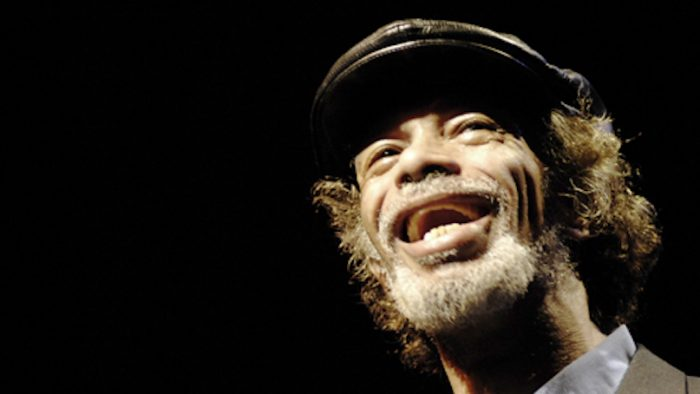Black Lives Matter, Poetry, and Pedagogy: On Gil Scott-Heron and Global Protests
