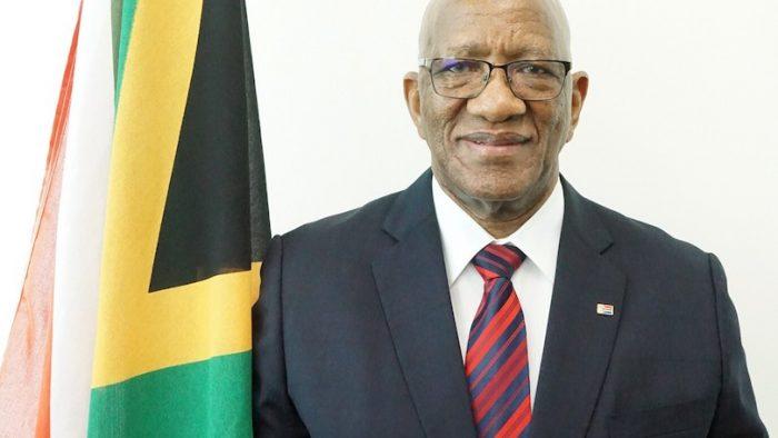 Interview – Lulama Smuts Ngonyama