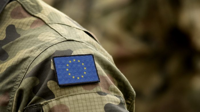 Post-Brexit EU Defence Policy: Is Germany Leading towards a European Army?