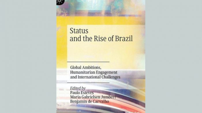 Review – Status and Rise of Brazil