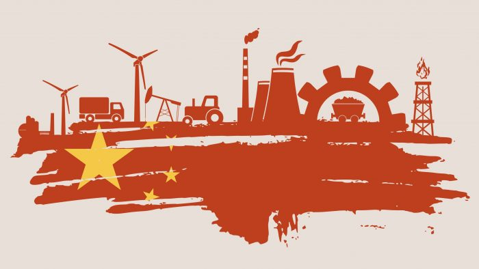 The State of China's Soft Power in 2020