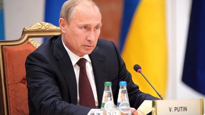 Evaluating Russia's Grand Strategy in Ukraine
