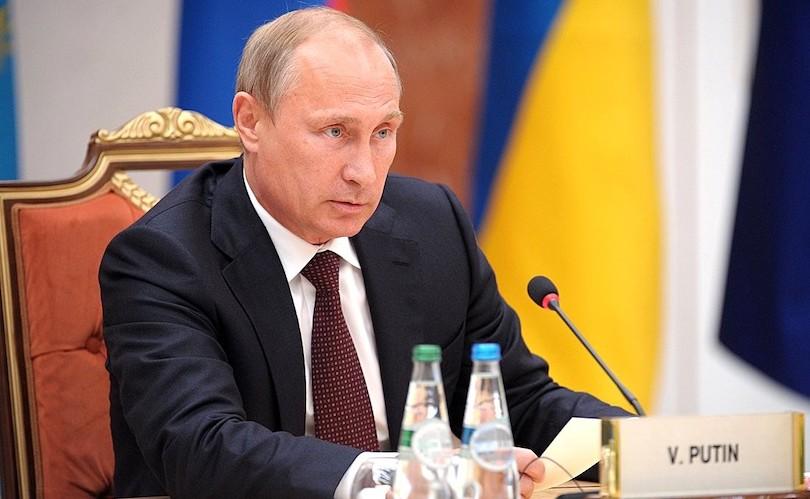 Evaluating Russia S Grand Strategy In Ukraine