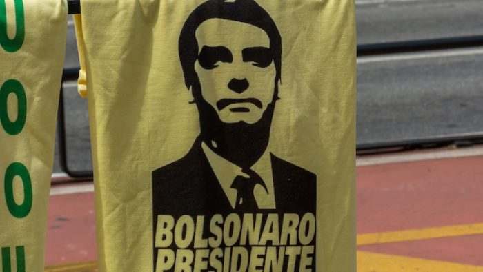 Opinion – Bolsonaro's Foreign Policy is Typically Latin American