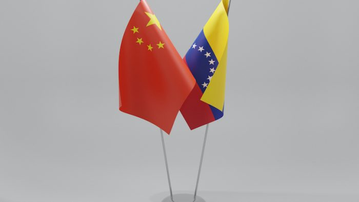 China-Venezuela Relations in the Context of Covid-19