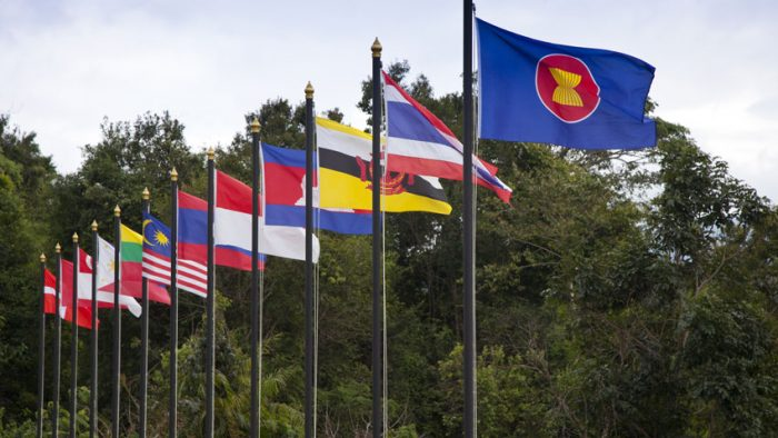 Can ASEAN 'Cohesiveness and Responsiveness' Secure Peace and Stability in Southeast Asia?