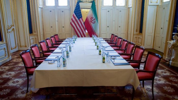 The Puzzle of U.S. Foreign Policy Revision Regarding Iran's Nuclear Program