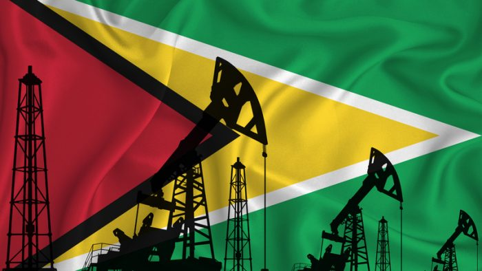 The Boom of Guyana's Oil Industry: Opportunities and Challenges of the New Petrostate