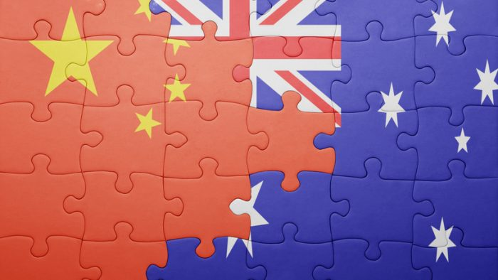 Panic Stations: Australia's Scramble to Defend Against China in the Asia-Pacific