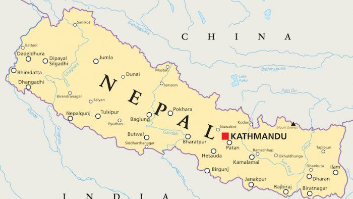 Opinion – What does the Sino-Indian Dispute Mean for Nepal?