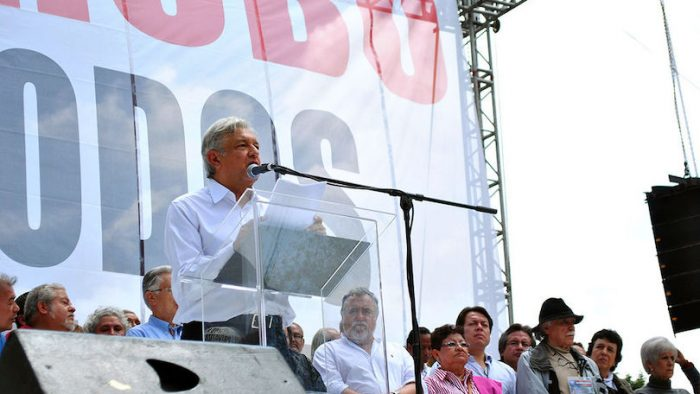 AMLO: Populist, or Man of the People?