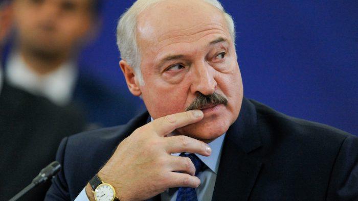 Fatigued Authoritarianism in Belarus?