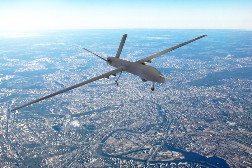 Death by Data: Drones, Kill Lists and Algorithms