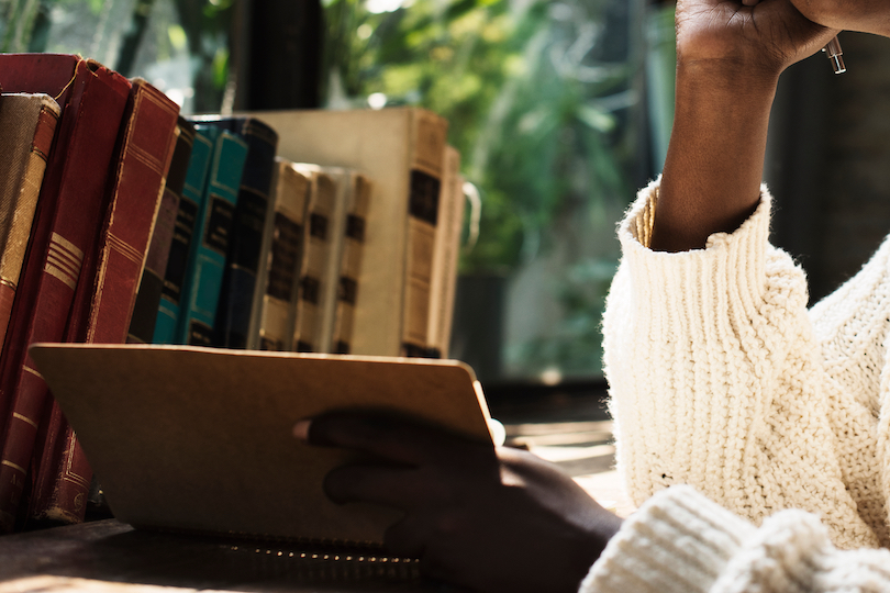 Difficult Historic and Modern Notions of Blackness in British Writing