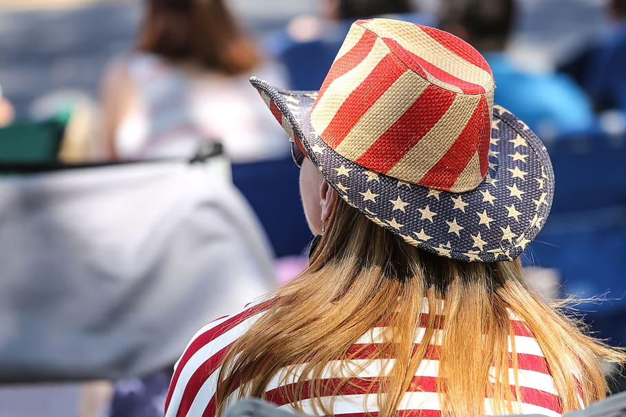 American Exceptionalism as a Foundation for the American Consciousness
