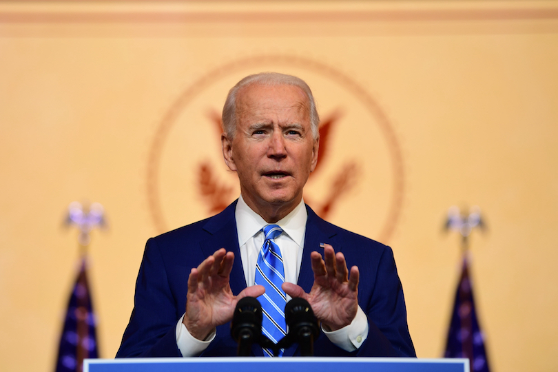 Opinion –Omens for US-Taiwan Relations within the Biden Administration