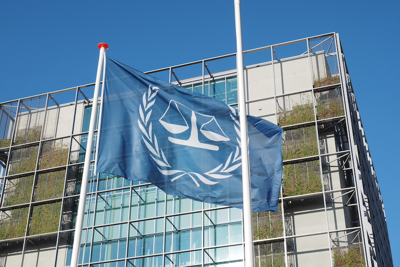 For the Individuals or for Energy? Wielding the ICC Gavel in a World of Energy Politics