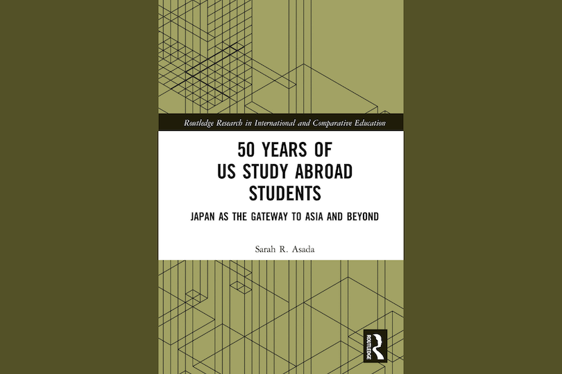 Review – 50 Years of US Study Abroad Students: Japan as the Gateway to Asia and Beyond