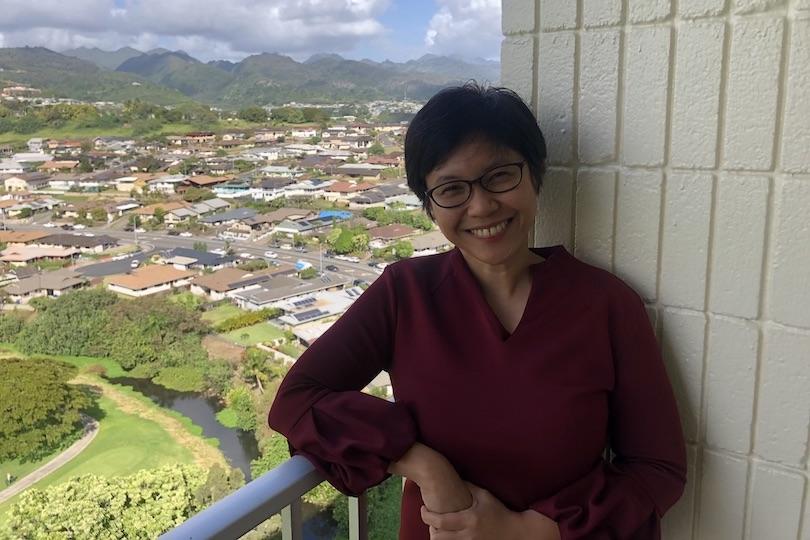 Interview – Ava Patricia Avila