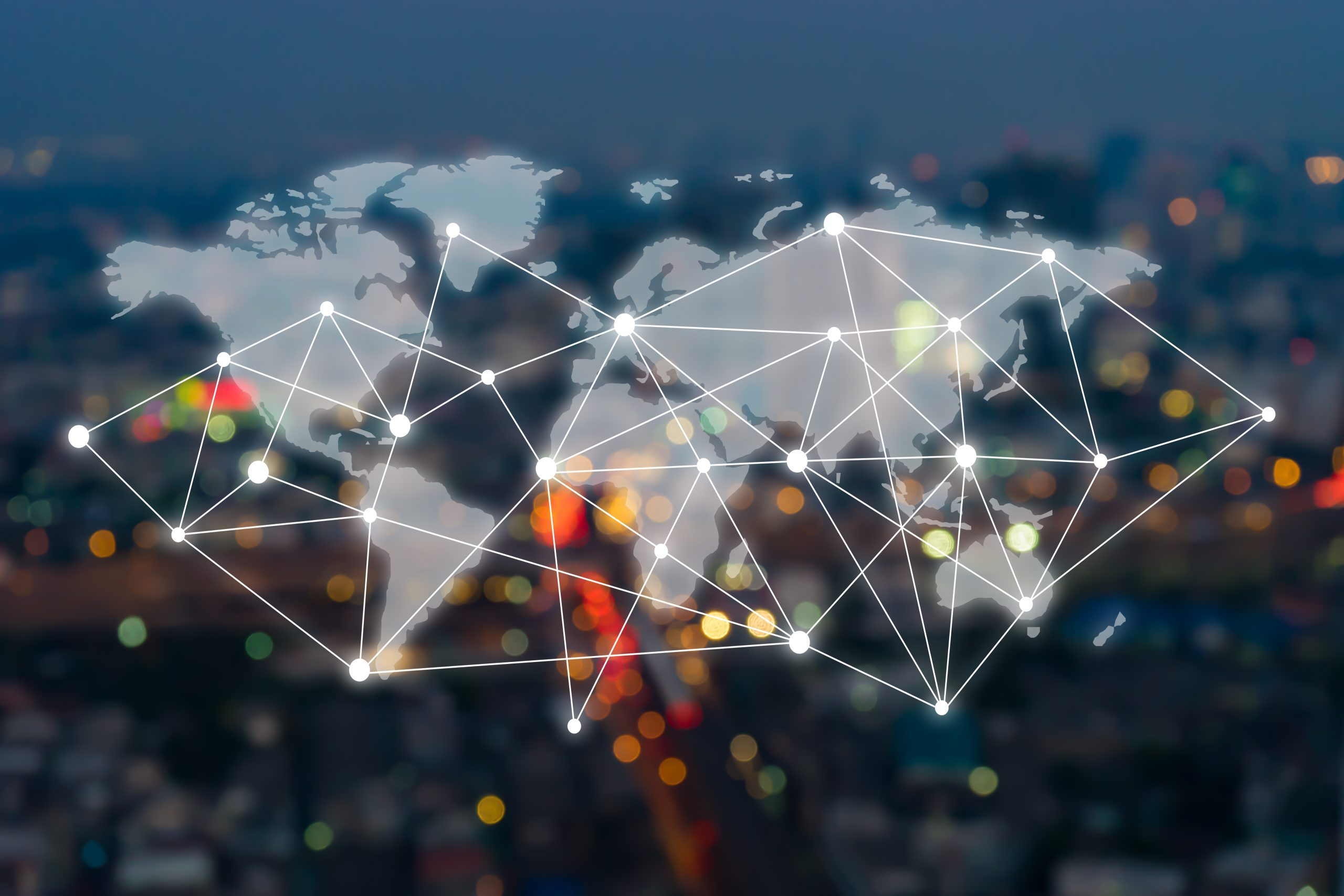 Global Cybersecurity Governance Is Fragmented – Get over It
