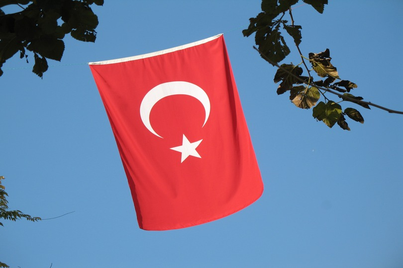 Earth, Water, Air & Gas: The Four Elements of Turkish Geopolitics