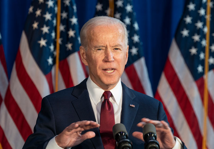 Opinion – How Much Will Biden's Trade Policy Differ from Trump's?