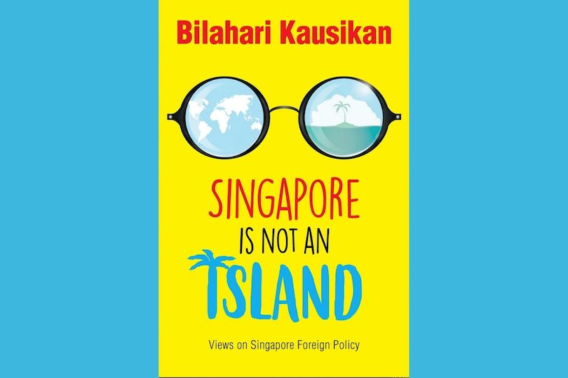 Review – Singapore Is Not An Island