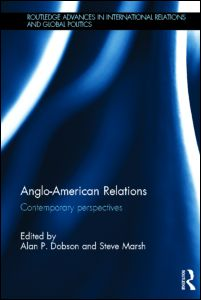 Anglo-AmericanRelations