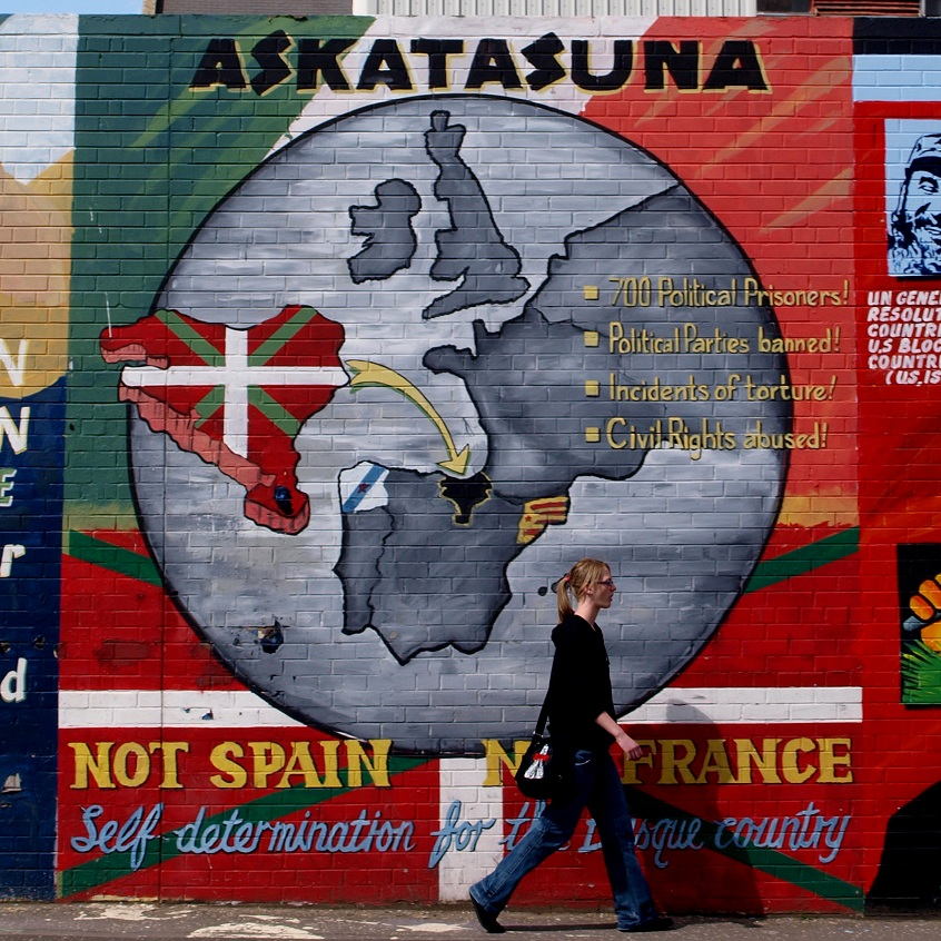 Why Has A Negotiated Settlement Been Possible In Northern Ireland