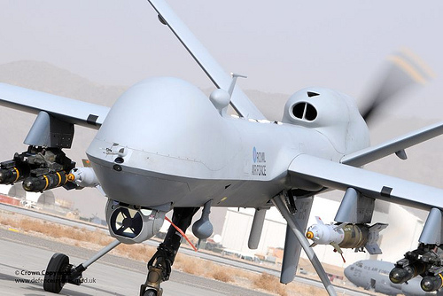 Strategic Significance of Drone Operations for Warfare