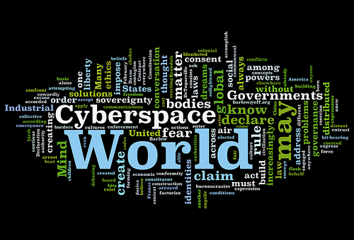 The Future Of Geospatial Technologies In Securing Cyberspace