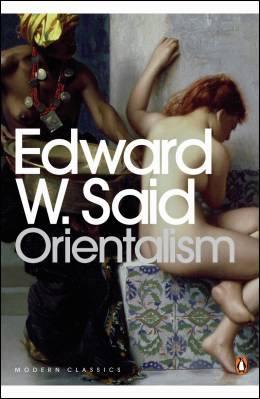 Orientalism Cover