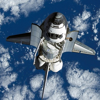 The US Space Shuttle Legacy and IR: A Realist Perspective