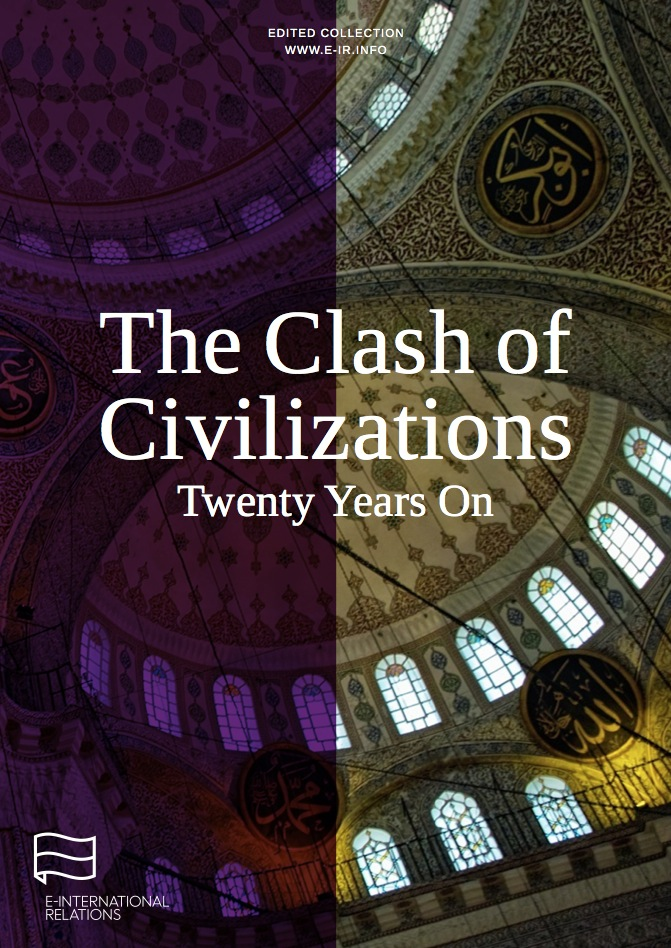 Edited collection huntingtons clash of civilizations twenty years on fandeluxe Images