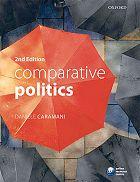 comparative politics cover