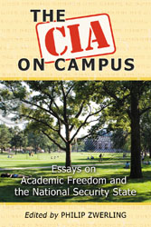 cover- CIA on campus