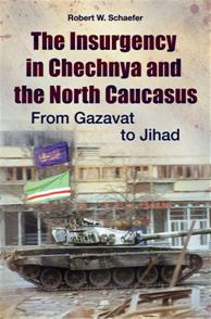 cover-The Insurgency in Chechnya
