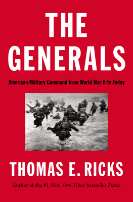 cover-the generals