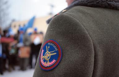 Image by Первый а армии