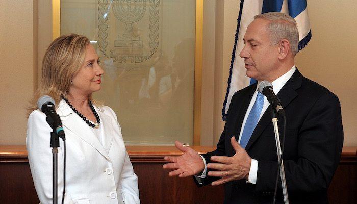 Image by US Embassy Tel Aviv