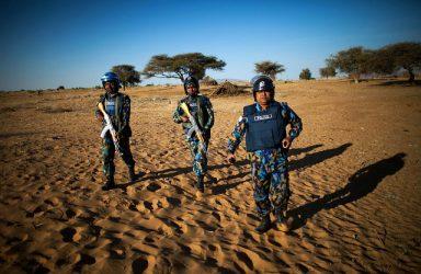 Image by UNAMID (Albert González Farran)