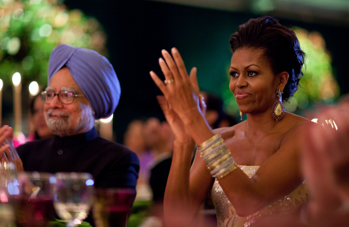 Image by U.S. Embassy New Delhi (Official White House Photo by Pete Souza)