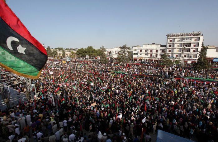 Image by ليبي صح (True/Correct Libya)