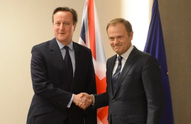 Image by 10 Downing Street