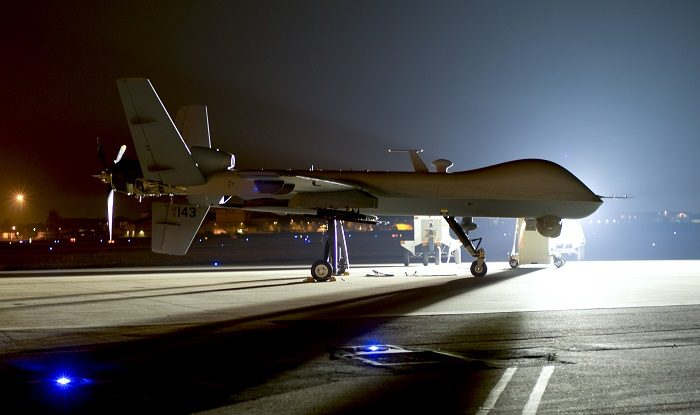 Image by U.S. Air Force photo by Staff Sgt. John Bainter