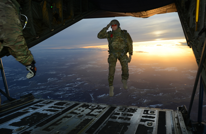 Image by Program Executive Office Soldier (U.S. Army photo by Visual Information Specialist Jason Johnston/Released)