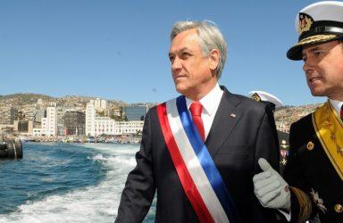 Image via Flickr by Gobierno de Chile