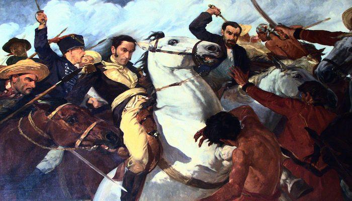 Image by Batalla de Araure